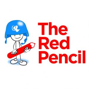 Kitty MASON is supporting The Red Pencil by donating a percentage of the member initiation fee