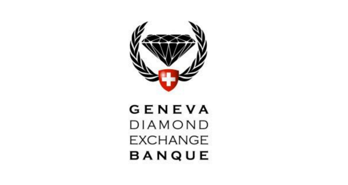 GDE - Geneva Diamond Exchange Banque - partner and friend of Kitty MASÔN Elite Business Club
